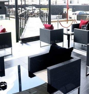 Xovar Lounge, Lagos