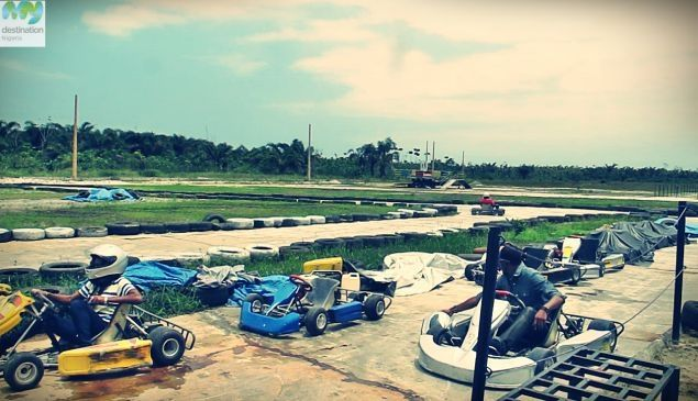 Adventure, Archery, Quad Biking at Omu Resort