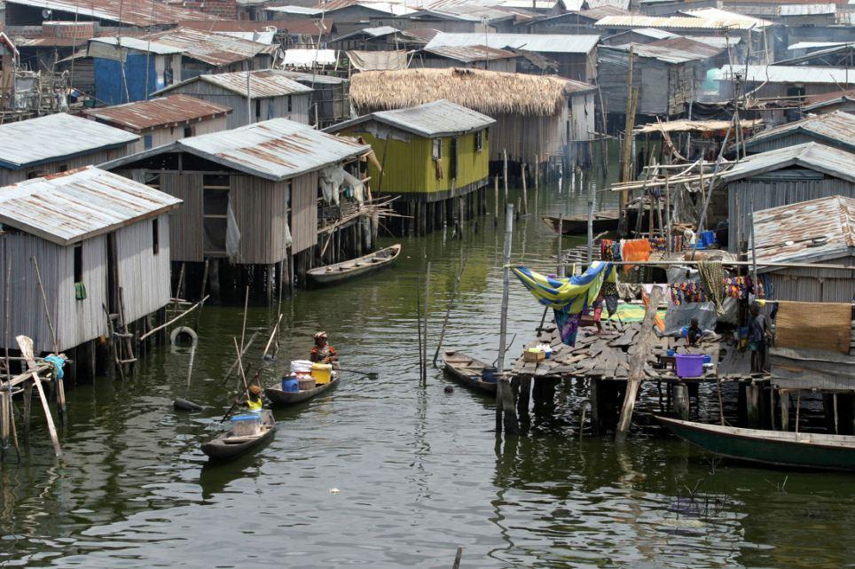 Makoko The Venice Of Africa My Destination Nigeria