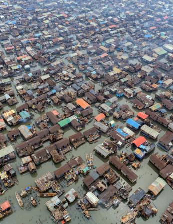 Makoko the Venice of Africa