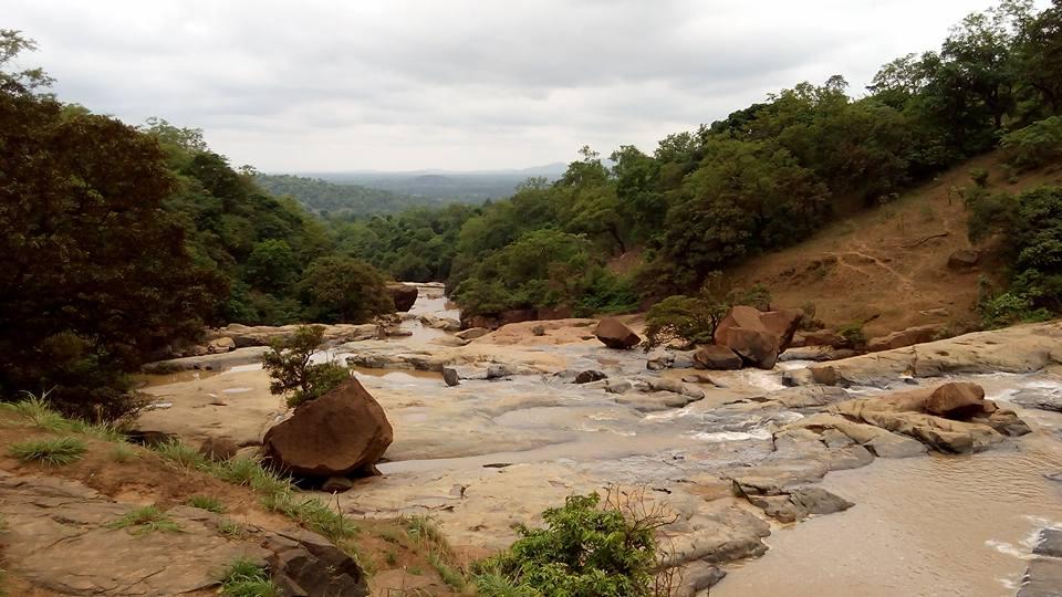 North central region my guide nigeria
